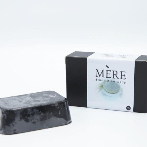สบู่ Natural Herb Soap 80 กรัม 2 ก้อน